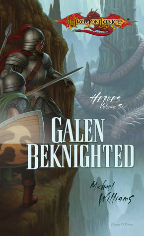 Galen Beknighted by Michael Williams