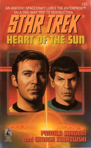 Heart of the Sun by Pamela Sargent, George Zebrowski