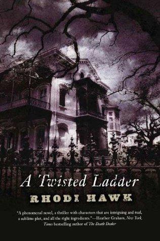 A Twisted Ladder by Rhodi Hawk
