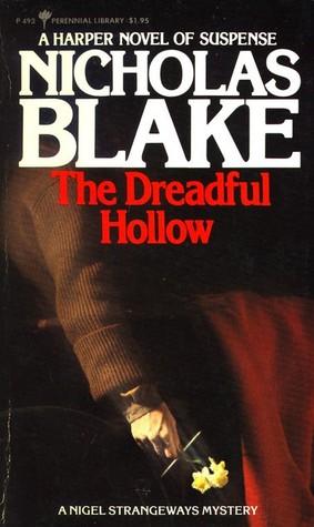 The Dreadful Hollow by Nicholas Blake