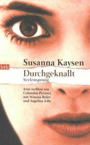 Durchgeknallt by Susanna Kaysen