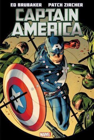 Captain America, Volume 3 by Patrick Zircher, Mike Deodato, Ed Brubaker, Paul Mounts, Joe Caramagna