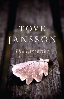 The Listener by Tove Jansson