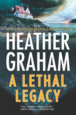 A Lethal Legacy by Heather Graham