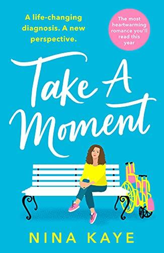 Take a Moment by Nina Kaye