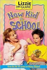 New Kid in School by Jasmine Jones