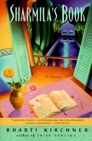Sharmila's Book by Bharti Kirchner