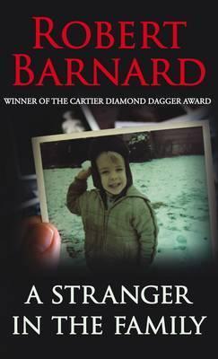 A Stranger in the Family by Robert Barnard