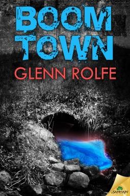 Boom Town by Glenn Rolfe