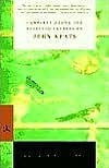 Complete Poems and Selected Letters of John Keats Complete Poems and Selected Letters of John Keats by John Keats, Edward Hirsch