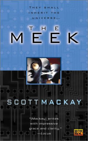 The Meek by Scott Mackay