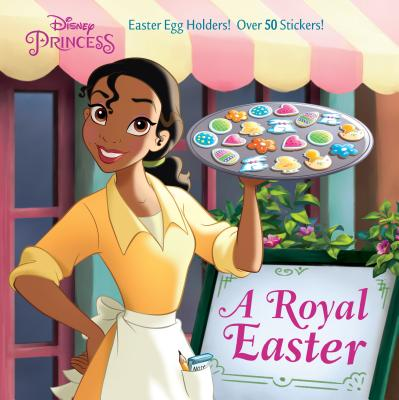 A Royal Easter by Andrea Posner-Sanchez
