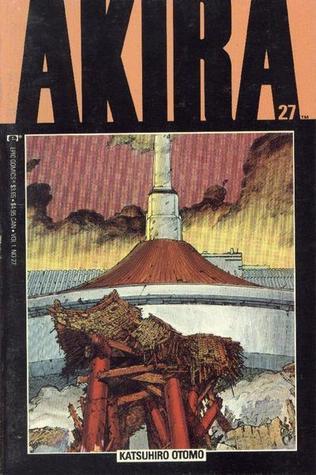 Akira, #27: The Grand Convocation by Katsuhiro Otomo