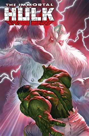 Immortal Hulk, Vol. 6: We Believe In Bruce Banner by Al Ewing