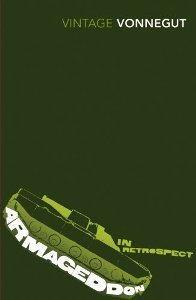 Armageddon in Retrospect by Kurt Vonnegut Jr., Mark Vonnegut