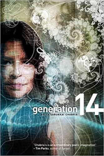 Generation 14 by Priya Sarukkai Chabria