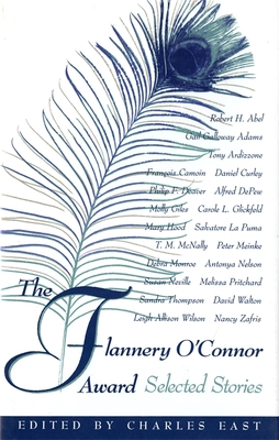 The Flannery O'Connor Award by