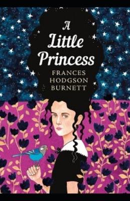 A Little Princess Illustrated by Frances Hodgson Burnett