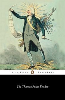 The Thomas Paine Reader by Isaac Kramnick, Michael Foot, Thomas Paine