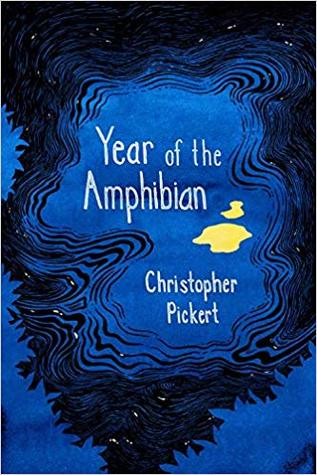 Year of the Amphibian by Christopher Pickert