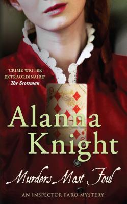 Murders Most Foul by Alanna Knight