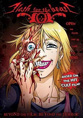 Flesh for the Beast by Steven Goldman, Yoshihiro Komada, Rick Spears