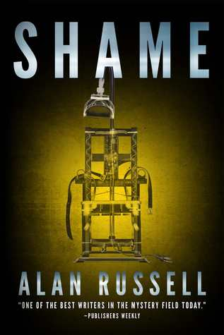 Shame by Alan Russell