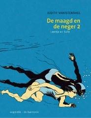 De maagd en de neger 2 Leentje en Sofie by Judith Vanistendael