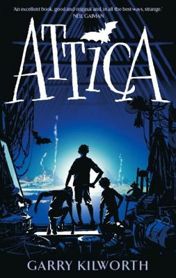 Attica by Garry Douglas Kilworth