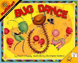 Bug Dance by Christopher Santoro, Stuart J. Murphy