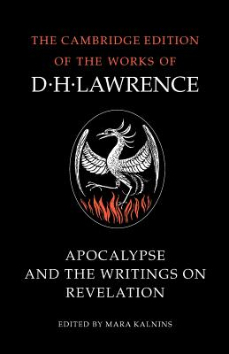 Apocalypse and the Writings on Revelation by D. H. Lawrence