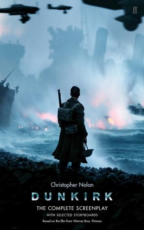 Dunkirk by Christopher J. Nolan