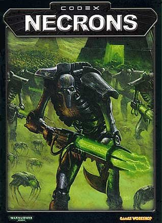 Codex: Necrons by Andy Chambers, Graham McNeill, Andy Hoare, Pete Haines, Phil Kelly