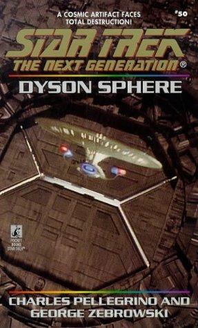 Dyson Sphere by George Zebrowski, Charles Pellegrino