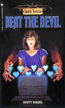 Beat the Devil by Scott Siegel