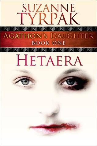 Hetaera by Tess Gerritsen, Suzanne Tyrpak