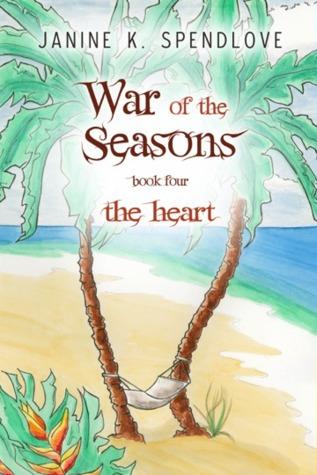 The Heart by Albin Johnson, Cleolinda Jones, Janine K. Spendlove, Maggie Allen, Bryan Young