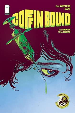 Coffin Bound #2 by DaNi, Dan Watters