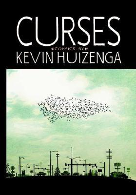 Curses by Kevin Huizenga