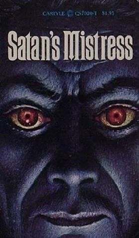 Satan's Mistress by Brian McNaughton