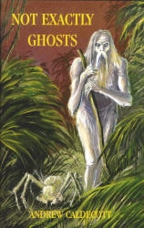 Not Exactly Ghosts by Andrew Caldecott