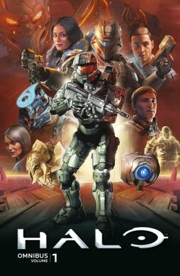 Halo Omnibus Volume 1 by Duffy Boudreau, Chris Schlerf, Brian Reed