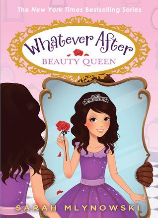 Beauty Queen by Sarah Mlynowski