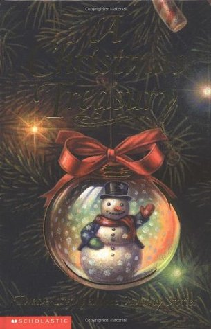 A Christmas Treasury: Twelve Holiday Stories by L. Frank Baum