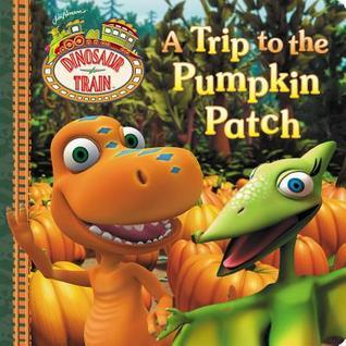A Trip to the Pumpkin Patch by Craig Bartlett