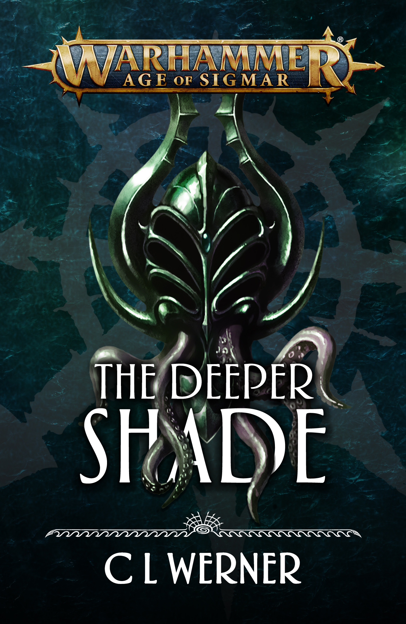 A Deeper Shade by C.L. Werner