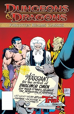 Dungeons & Dragons: Forgotten Realms Classics, Volume 2 by Jeff Grubb, Rags Morales, Dave Simons