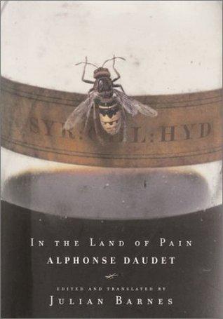 In the Land of Pain by Alphonse Daudet, Julian Barnes
