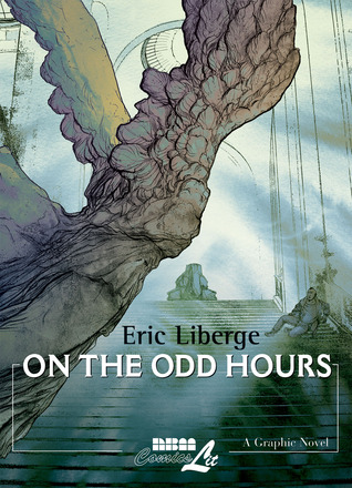 On the Odd Hours by Éric Liberge
