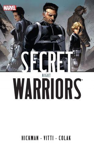Secret Warriors, Volume 5: Night by Mirko Colak, Jonathan Hickman, Alessandro Vitti